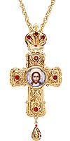 Крест наперсный №45