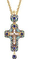 Крест наперсный №131