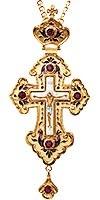 Крест наперсный №42