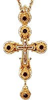 Крест наперсный №65