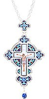 Крест наперсный №116