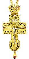 Крест наперсный - А123 (с цепью)
