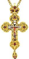 Крест наперсный - А147 (с цепью)