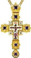 Крест наперсный - А155