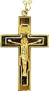 Крест наперсный протоиерейский - А166