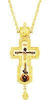 Крест наперсный - А187 (с цепью)