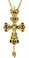 Крест наперсный - А239 (с цепью)