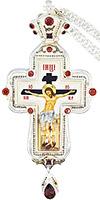 Крест наперсный с цепью - А285