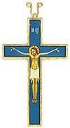 Крест наперсный доктора богословия - А292