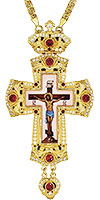Крест наперсный протоиерейский - A359-2