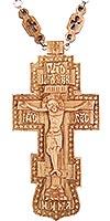 Крест наперсный № N6