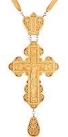 Крест наперсный № N8