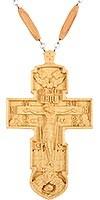 Крест наперсный № N9