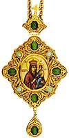 Панагия архиерейская №12