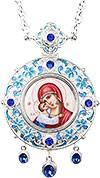 Панагия архиерейская №111