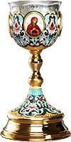 Богослужебный потир (чаша) - 49 (0.3 л)