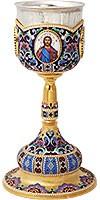 Богослужебный потир (чаша) №3 (0.5 л)