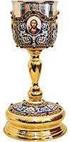 Богослужебный потир (чаша) - 75 (1.75 л)