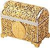 Крестильный ящик №2