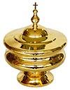 Чаша для святых частиц №2