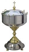 Купель крестильная - 70 L