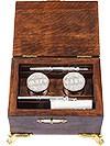 Крестильный ящик - 5