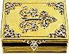 Шкатулка для святыни - А544