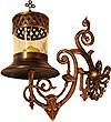 Лампа настенная - 289