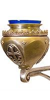 Лампада под икону