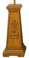 Подставка под запрестольные крест или икону