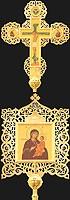 Крест-икона запрестольные №8