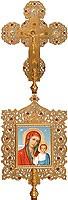 Крест-икона запрестольные №47