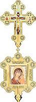 Крест-икона запрестольные - 1
