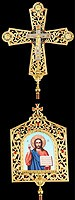 Крест-икона запрестольные №48