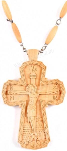 Наперсный крест №83