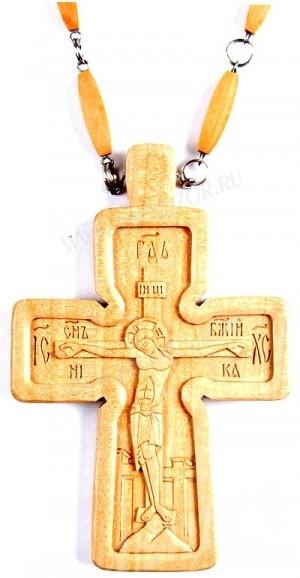 Наперсный крест №7-1