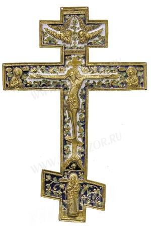 Напрестольный крест №0-46