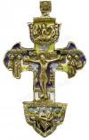 Наперсный крест №0-15