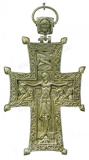 Наперсный крест №238