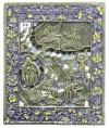Икона: Огненное восхождение св. Пророка Илии