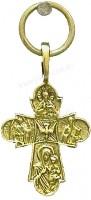 Православный нательный крест №39