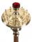 Подсвечник напольный - 71 (24 свечи) (верх)