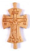 Монашеский параманный крест №61