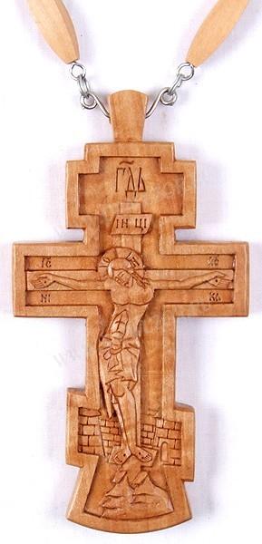 Наперсный крест №92