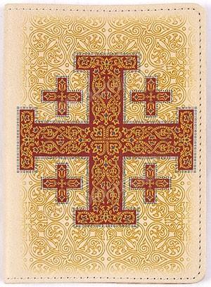 Обложка для паспорта - 5