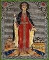 Икона: Св. равноапостольный князь Владимир