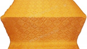 "Шёлк ""Старо-греческий"" (жёлтый/золото)"