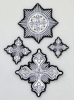 "Вышитые кресты ""Итака"""