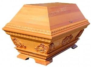 Гробница под плащаницу - 1