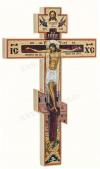 Крест напрестольный - 7
